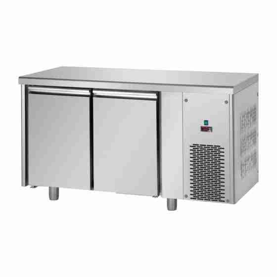 Tavolo Congelatore dimensioni 1420x715x850 mm