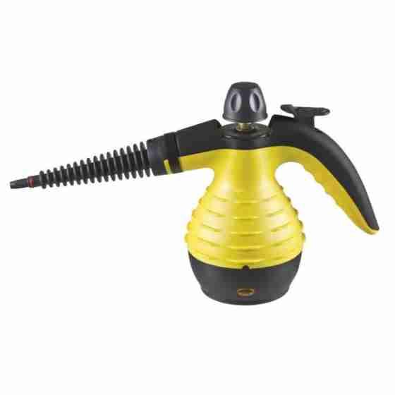Vaporetto igienizzante pulitore a vapore portatile 1.05 kW 0.350 lt 310x120x220h mm