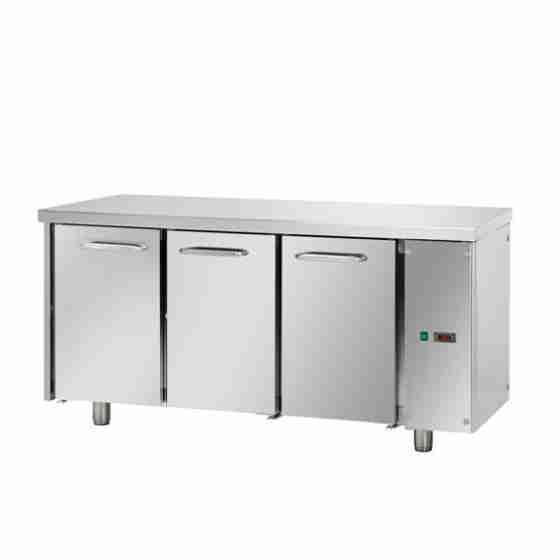 Tavolo Refrigerato dimensioni 1930x800x850 mm