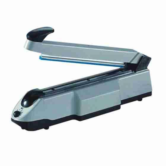 Sigillatrice con barra da 2x300 mm