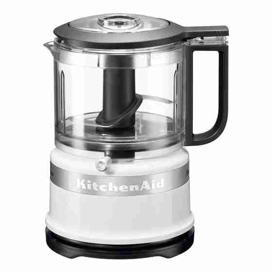 Mini food processor KitchenAid classic bianco 5KFC3516EWH