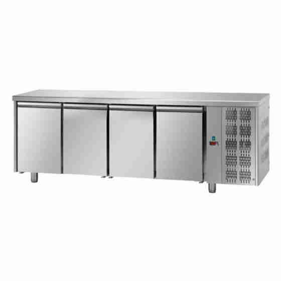 Tavolo Refrigerato dimensioni 2700x800x850 mm