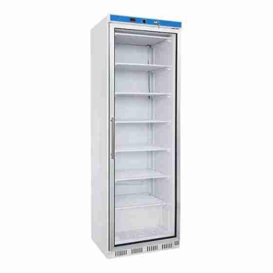 Armadio Congelatore Evaporatore a Ripiani in abs 350 lt