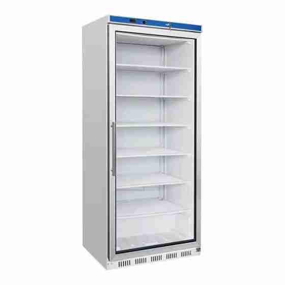 Armadio Congelatore Evaporatore a Ripiani 555 lt