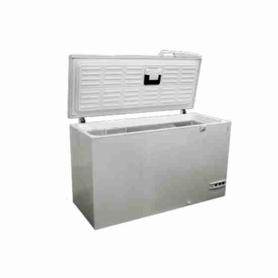 Congelatore a Pozzetto 373 lt