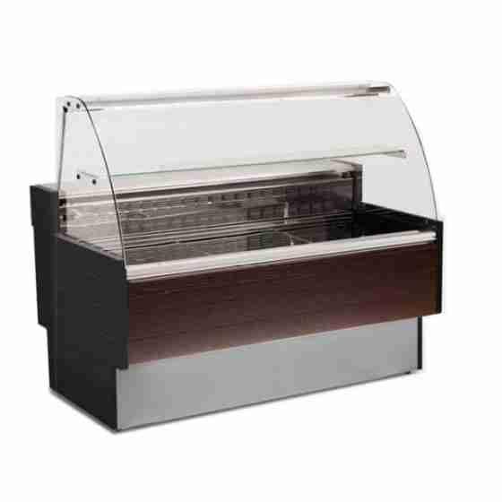 Banco Refrigerato 250 cm