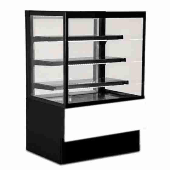 Banco Refrigerato 120 cm
