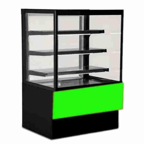 Banco Refrigerato 240 cm