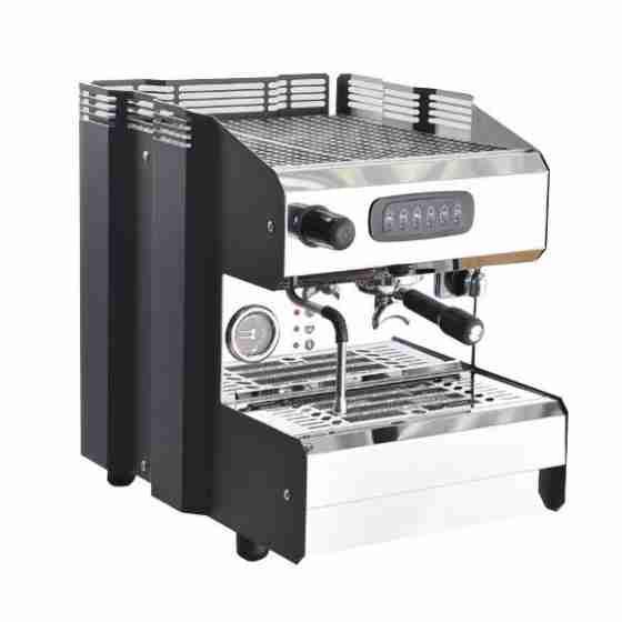 Macchina caffè 1 Gruppo Automatica