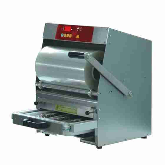 Termosigillatrice Manuale 485x510x555h mm