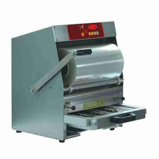 Termosigillatrice Semiautomatica 460x510x555h mm