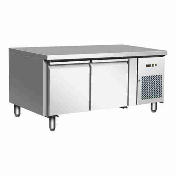 Tavolo Refrigerato dimensioni 1360x700x650 mm