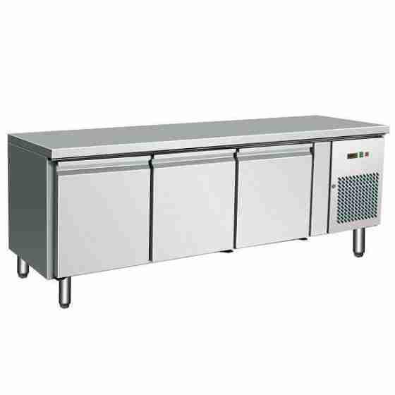 Tavolo Refrigerato dimensioni 1795x700x650 mm