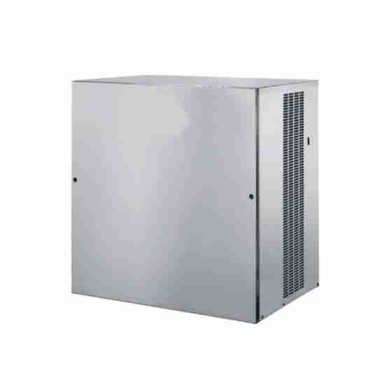 Produttore di ghiaccio modulare fno a 414 kg - Sistema ad evaporatore verticale