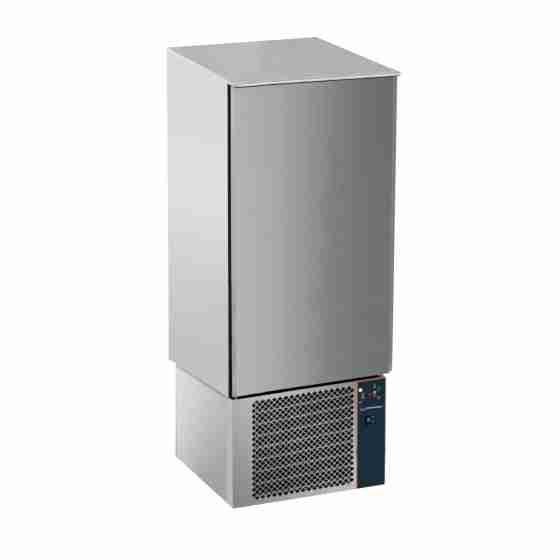 Abbattitore surgelatore di temperatura professionale capacità 20 Teglie GN 1/1