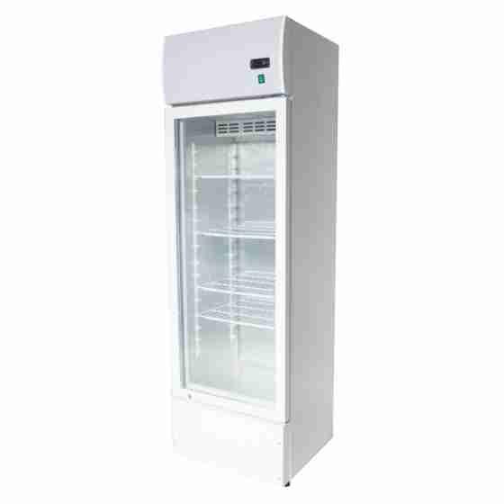 Vetrina Bibite refrigerata capacità 368 lt