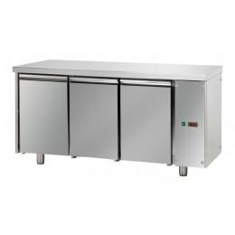 Tavolo Congelatore dimensioni 1650x715x850 mm