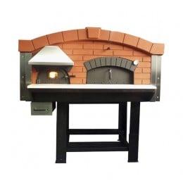 Forno a Legna con camera di combustione separata 13 Pizze