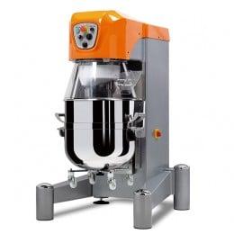 Impastatrice Mescolatrice Planetaria Mixer Professionale capacità 80 litri