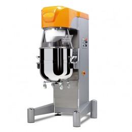 Impastatrice Mescolatrice Planetaria Mixer Professionale capacità 100 litri