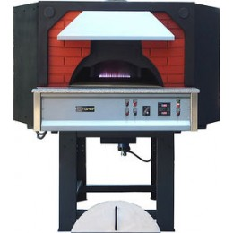 Forno a Gas 10 Pizze