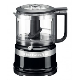 Mini food processor KitchenAid classic nero 5KFC3516EOB