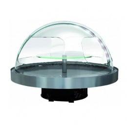 Vetrina Refrigerata buffet da appoggio 950 x 750h mm