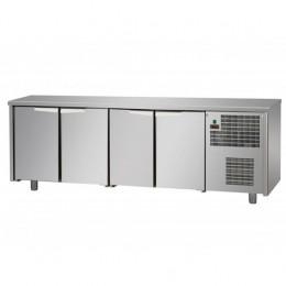 Tavolo Refrigerato dimensioni 2360x600x850 mm