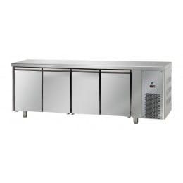 Tavolo Congelatore dimensioni 2320x715x850 mm
