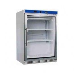 Armadio Congelatore Evaporatore a Ripiani 130 lt