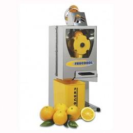 Spremiagrumi automatico, 10-12 arance/min  d 80mm