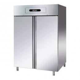 Armadio Refrigerato in acciaio inox GN2/1 a temperatura normale Ventilato