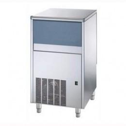 Produttore Fabbricatore di ghiaccio cubetti pieni produzione 46 Kg - 24h