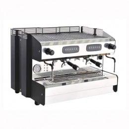 Macchina caffè 2 Gruppi Automatica