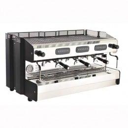 Macchina caffè 3 Gruppi Automatica