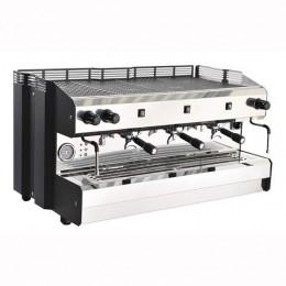 Macchina caffè 3 Gruppi Semiautomatica