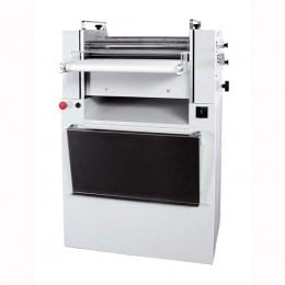 Formatrice Professionale Pane 2 Cilindri lunghezza Rulli 600 mm