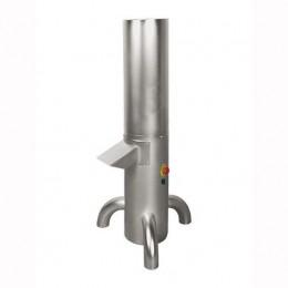 Macinapane produzione 100-150 Kg/h