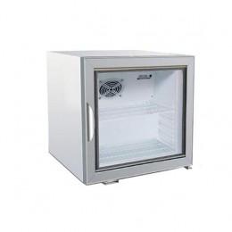 Vetrina Bibite refrigerazione statica capacità 68 litri