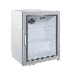 Vetrina Bibite refrigerazione statica capacità 115 litri