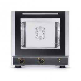 Forno Elettrico a Convenzione 4 Teglie 429x345 mm