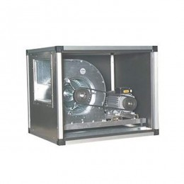 Ventilatori Centrifughi Cassonati a trasmissione una velocità 5200 m3/h