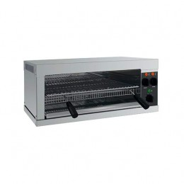 Toaster a carica frontale 710x340x290h mm