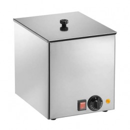 Macchina per Hot Dog 280x350x290h mm
