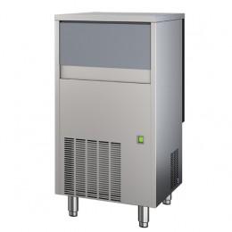 Produttore Fabbricatore di ghiaccio cubetti pieni produzione 53 Kg - 24h