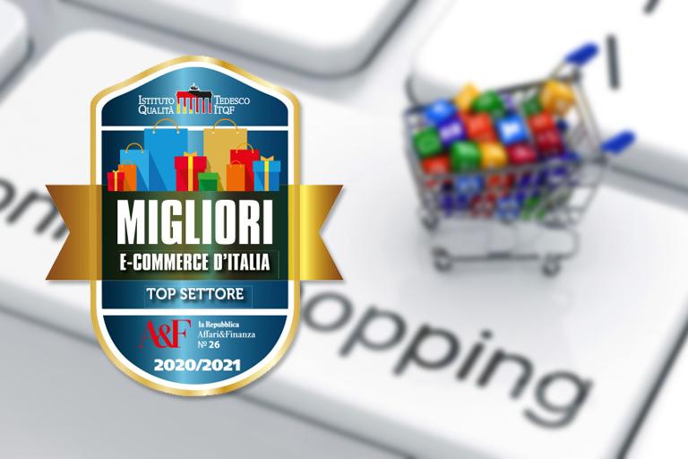 Ristoattrezzature tra i migliori e-commerce d'Italia